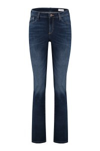 Cross Jeans Lauren - Deep Blue