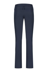 Only M Trousers - Sienna Wide Navy