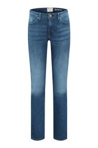 Mustang Jeans Sissy Slim - Blue Used