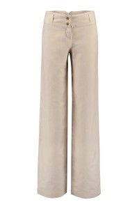 Corel Trousers - Lily Sand