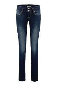 LTB Jeans Zena - Iceland Wash 36 leg jeans for tall women