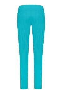Only M Trousers - Sporty Chic Aqua