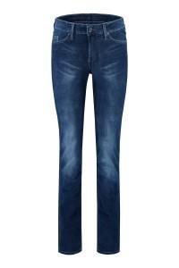Mustang Jeans Jasmin - Indigo Velvet Stretch1