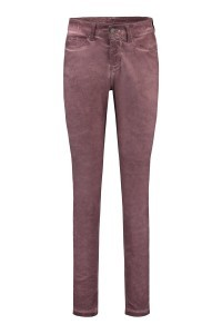 MAC Jeans Dream Skinny - Wine Berry
