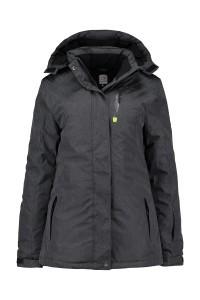 Brigg Winter Jacket - Grey