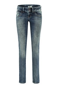LTB Jeans Molly - Hermina Undamaged Wash
