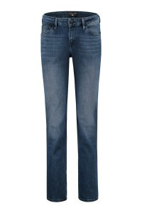 Cross Jeans Rose - Dark Blue Used