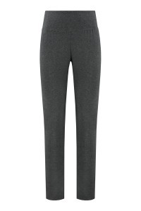 We Love Long Legs - Yoga pants dark grey