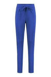 We Love Long Legs - Sweatpants blue