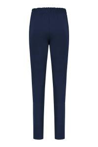 We Love Long Legs - Sweatpants navy blue