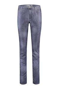 Corel Trousers Maggie - Coated Denim