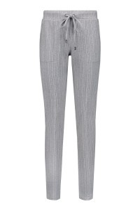 Only M Trousers - Milano Rigato