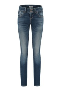 LTB Jeans Molly HW - Noire Wash