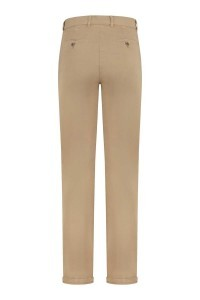 Only M Chino - Tape light brown