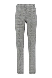 CMK Jeans - Trousers checkered