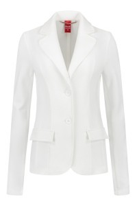 Only M Blazer - Tiffany white