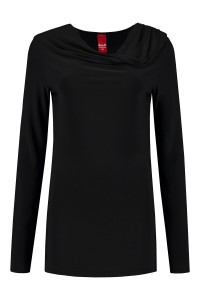 Only M - Snooze Shirt Black