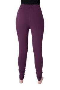 We Love Long Legs - Sweatpants bordeaux