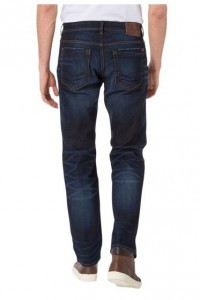 Cross Jeans Antonio - Deep Blue