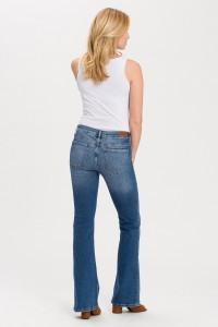 Cross Jeans Faye - Blue Used
