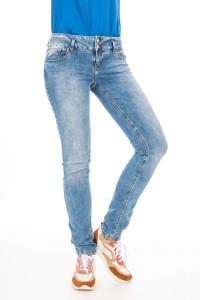 LTB Jeans Zena - Elie Undamaged Wash