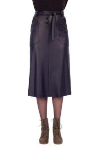 Only M - Skirt Pelle