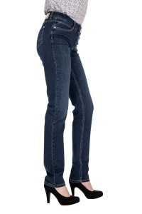 MAC Jeans Angela - New Basic Wash