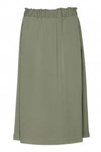 B-Young Skirt Hellie - Jungle green
