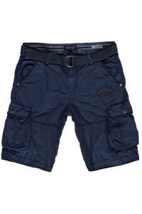 Cars Jeans Shorts - Grascio Navy