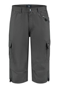 Brigg - Shorts Antraciet