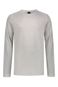 Kitaro Sweater - Basic grijs
