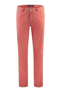 Alberto Jeans Stone - Red-brown