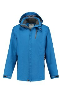 Brigg Outdoorjacket - Sky
