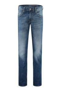 Mustang Jeans Chicago Straight - Super Stone