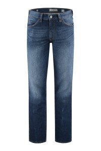 Mustang Jeans Tramper - Stone Washed
