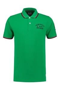 Kitaro Poloshirt - Green
