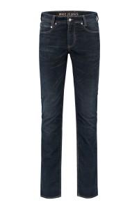 MAC Jeans - Arne Pipe Corduroy Midnight Blue