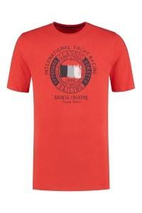 Kitaro T-Shirt - Yacht Racing