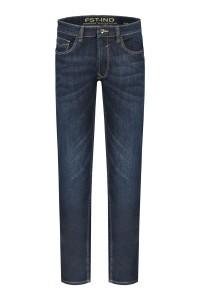 Faster Jeans - Bruno Dark Stone Used