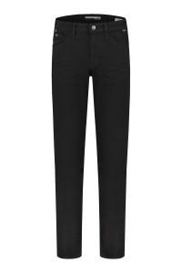 Mavi Jeans James - Used Black Ultra Move