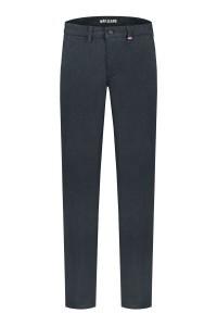 MAC Jeans - Lennox Midnight Blue Printed