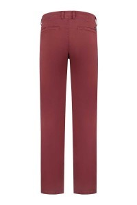 Mustang Jeans - Classic Chino Bordeaux