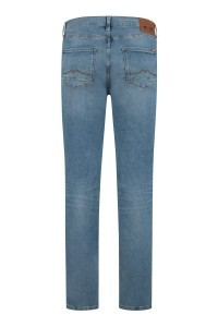 Mustang Jeans Vegas - Light Blue Used