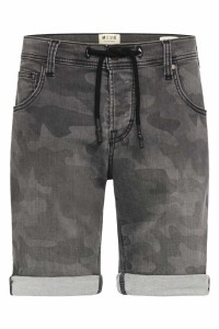 Mustang Jeans Chicago - Camo Grey