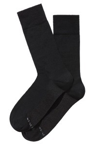 Hudson Socks - Dry Cotton