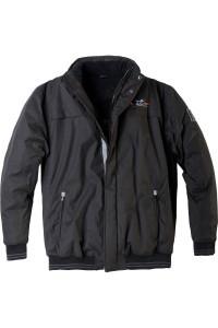 North 56˚4 - Winterjacket Black