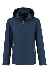 North 56˚4 - Jacket Navy