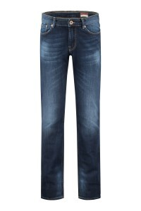 Paddocks Jeans Jason - Dark Blue Stone Used