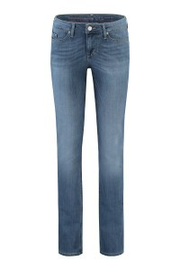 Mustang Jeans Jasmin - Super Soft Bleached Used