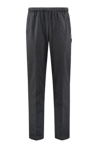 Authentic Klein - Jogging pants Anthracite lengte 38